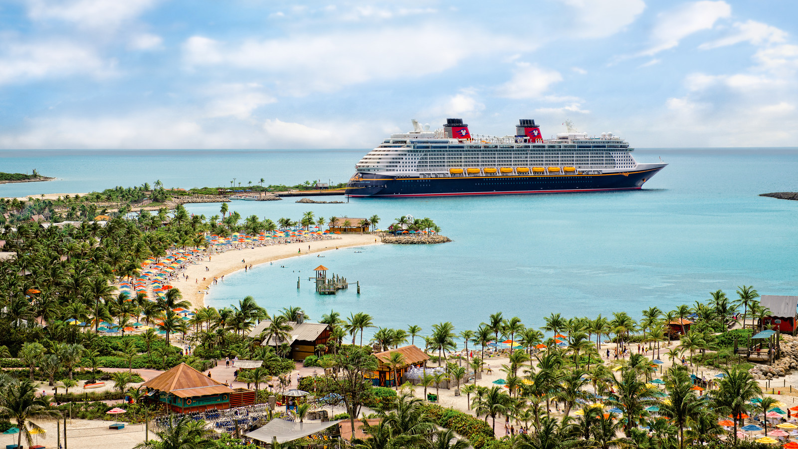 Job On Cruise: Work For Disney Cruise Line And Travel The